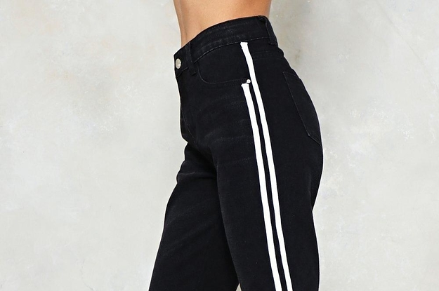 1a5721dcaf4b3d 22 Pairs Of High-Waisted Jeans You ll Want To Live In