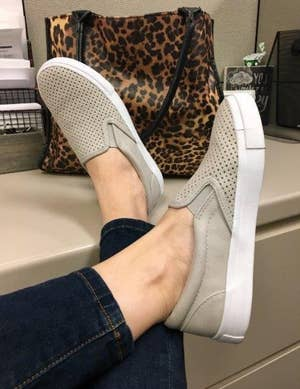 81600e4237985 23 Of The Best Fashion Sneakers You Can Get On Amazon