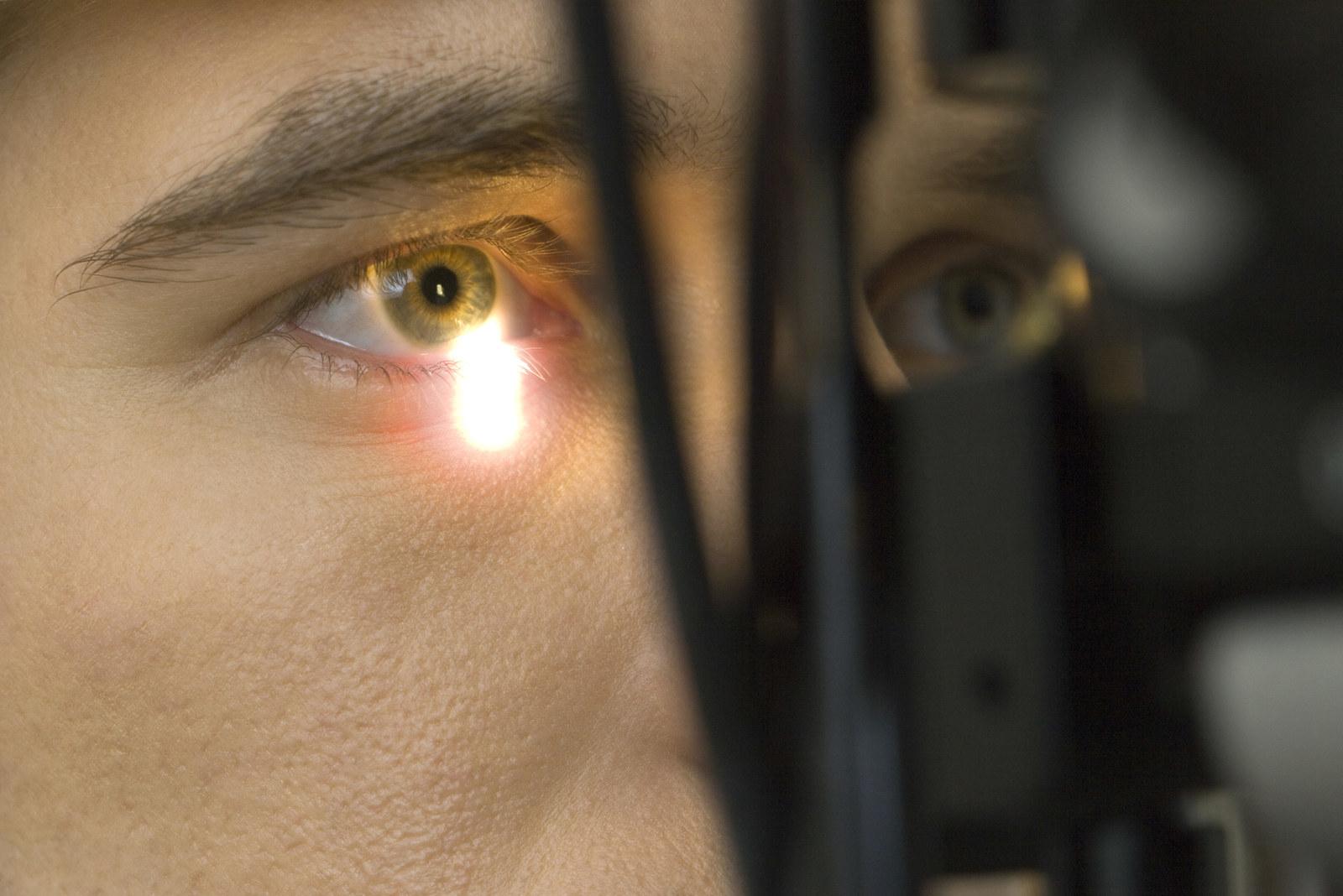 патологии зрения при нейросифилисе