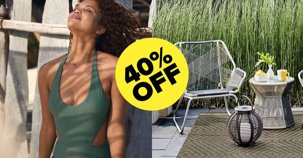 40 Stores That Are Having Great Sales This Weekend