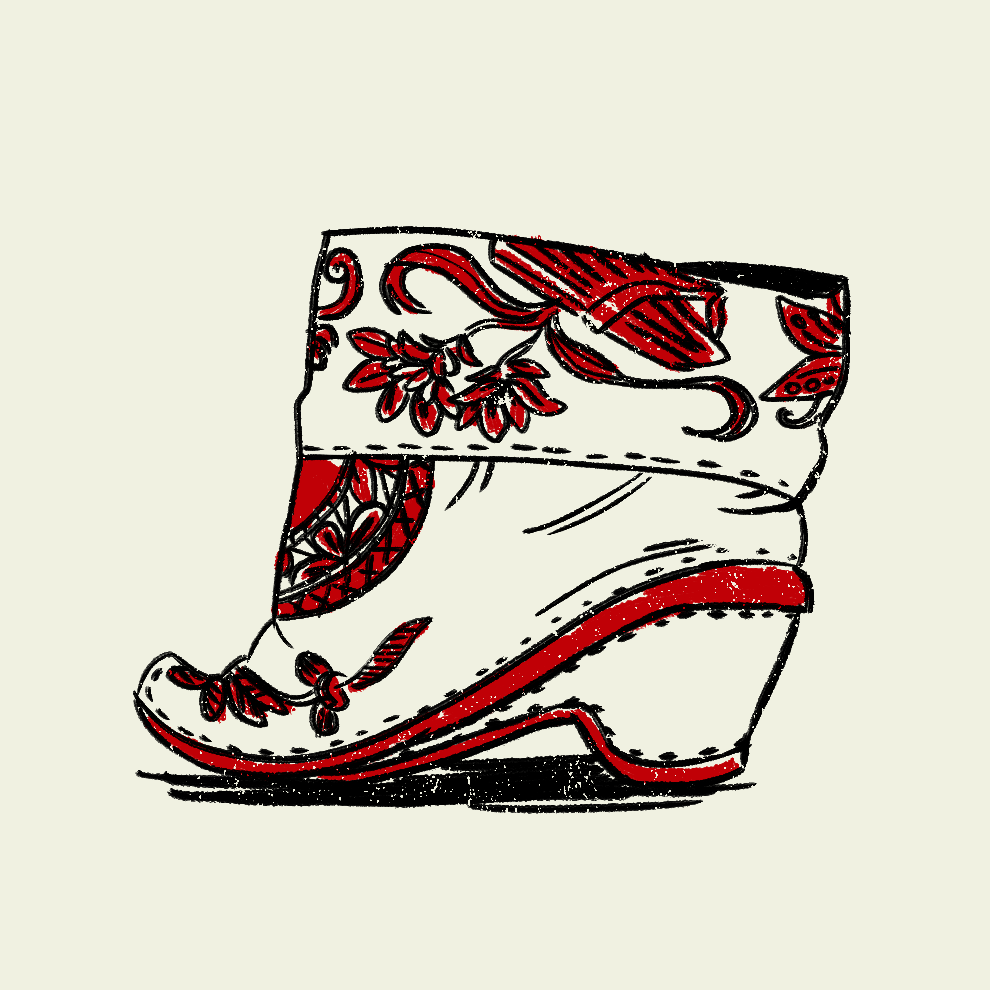 This Is How Chinese Foot Binding Lasted For A Millennium