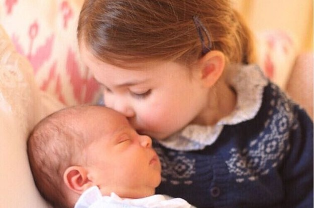 See The Christening Photos Of Royal Baby Archie Harrison Mountbatten Windsor
