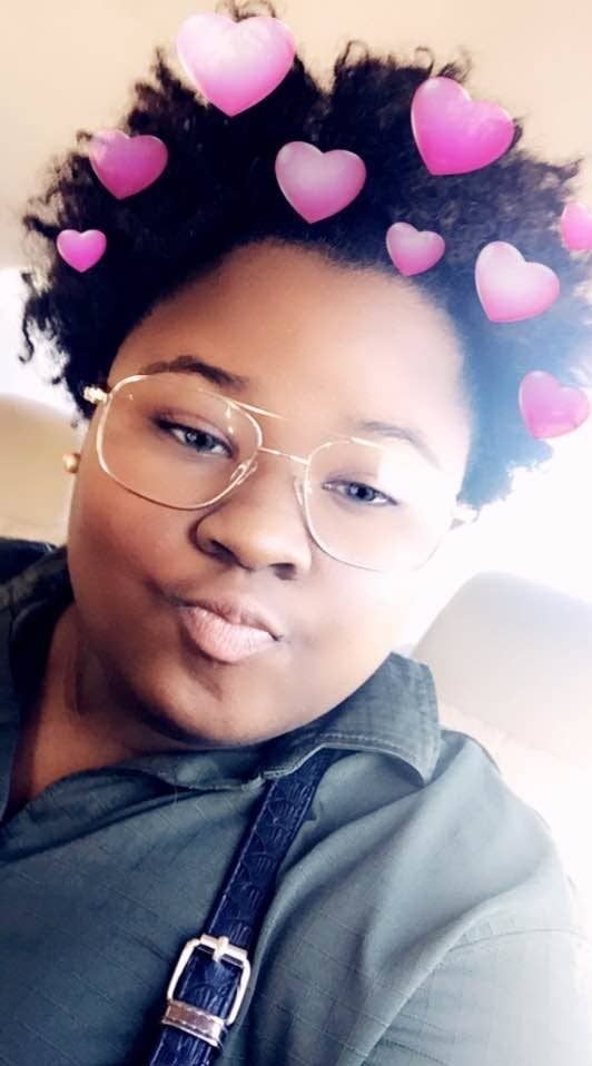 """Deja Ferguson, who got into BTS in 2015, says she has regularly received anonymous abuse from other fans.She said: """"I've been called a ni****, a porch monkey, people have gone far enough to tell me they hope I die or get raped and I don't call it out, I just delete or block that person because it's mostly on anon.""""Ferguson said she has stuck around as a stan [social media term for fan] because BTS give her strength to get through difficult times. """"They are the reason I'm actually still alive to this day, I didn't give up on life because they gave me hope and a reason to keep going,"""" she said."""