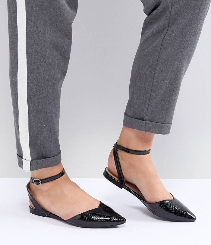 a82bb39b7da9 35 Inexpensive Shoes You ll Want On Your Feet Right This Second