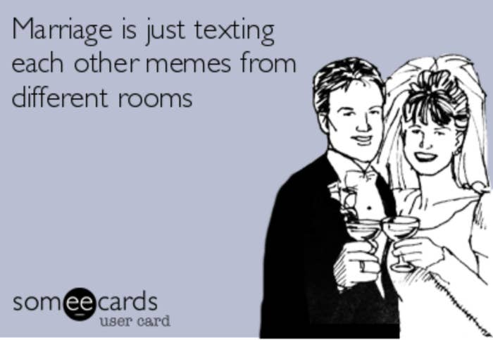 21 Marriage Memes That Are 100 True And 100 Funny Create your own images with the prove me wrong guy meme generator. 21 marriage memes that are 100 true