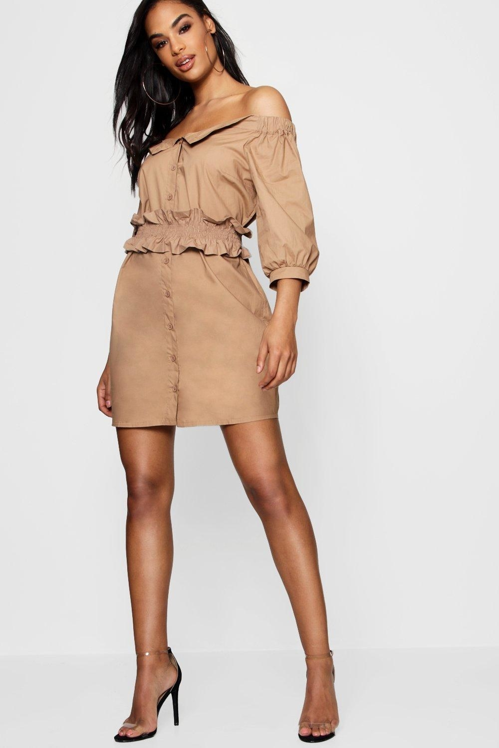 Price: $27 (originally $51; available in sizes 4-12 and in three colors)
