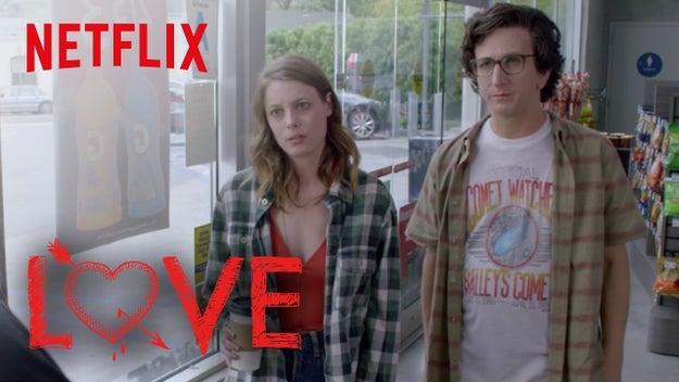 Love, Season 3 — March 9, 2018