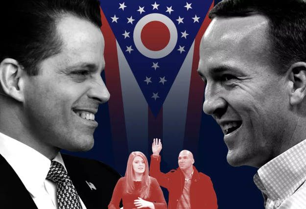 4. Ohio's 16th District Republican primary
