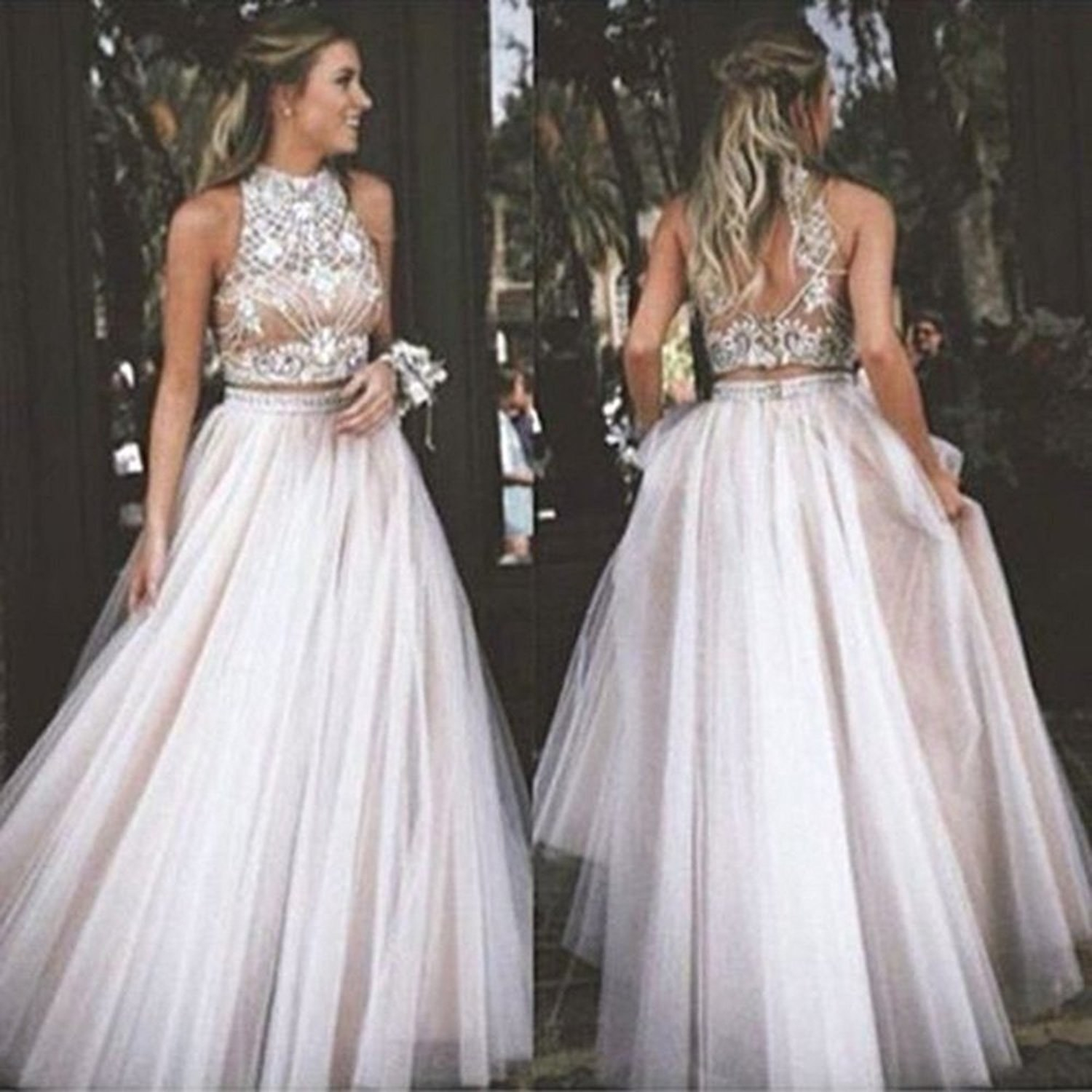 20 Gorgeous Wedding Dresses You Won't Believe You Can Find On Amazon