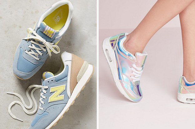 5f2443ea3ac 30 Gorgeous Pairs Of Sneakers You ll Want To Wear Every Day