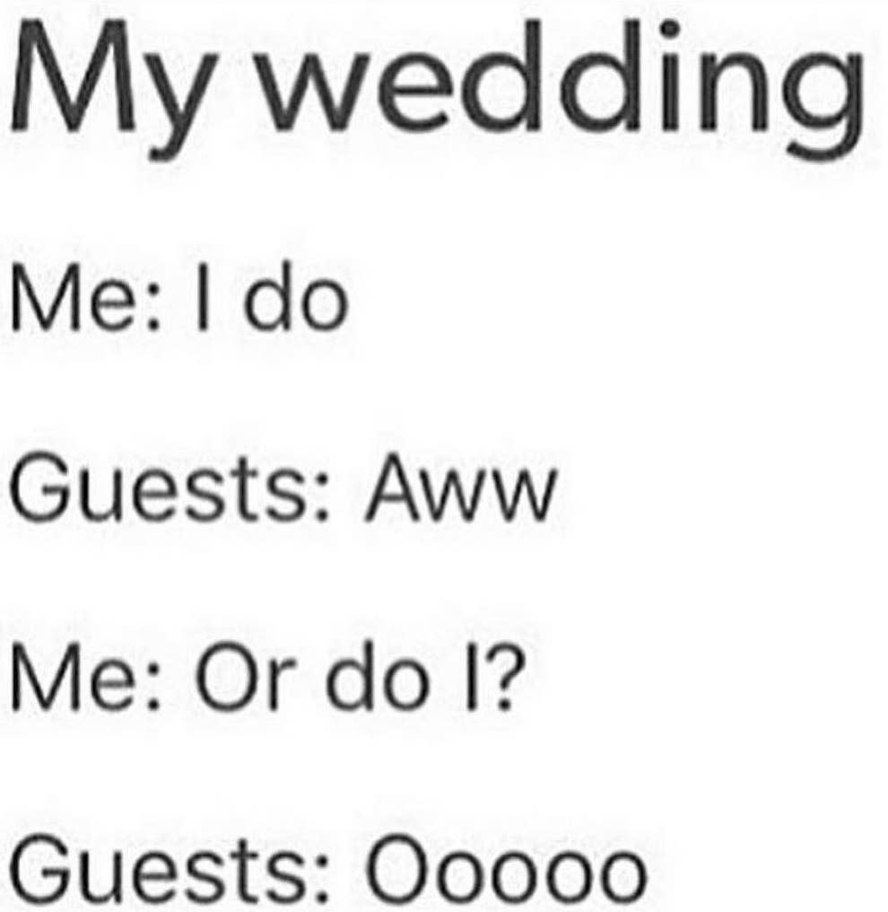 21 Marriage Memes That Are 100% True And 100% Funny