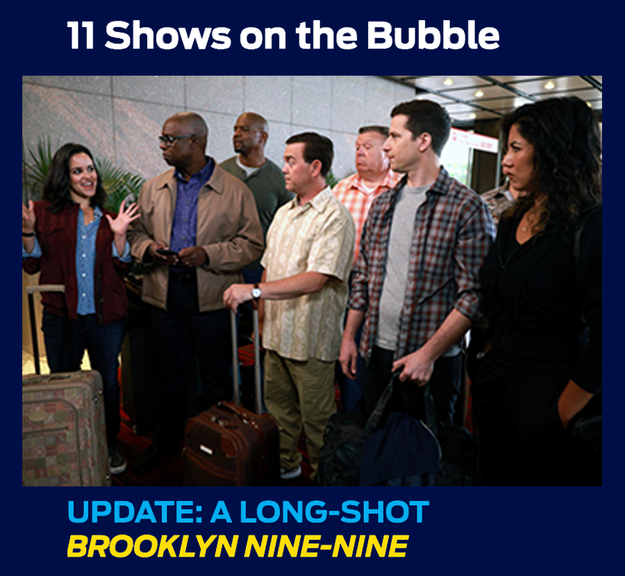 29 Reasons Why Brooklyn Nine-Nine Is Precious And We Must Save It From Cancellation