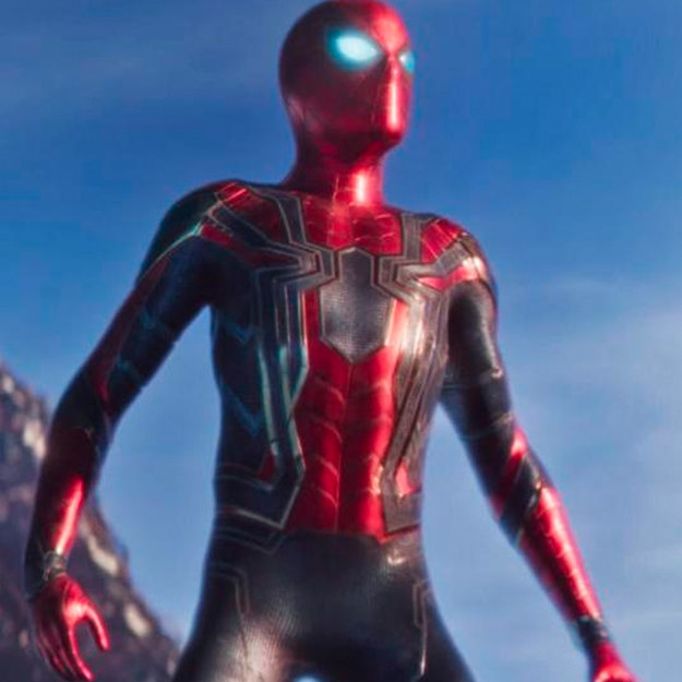 Try To Guess The Avengers Infinity War Character By The Simple