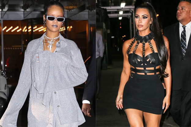 Here's What Celebrities Wore To The 2018 Met Gala After Party