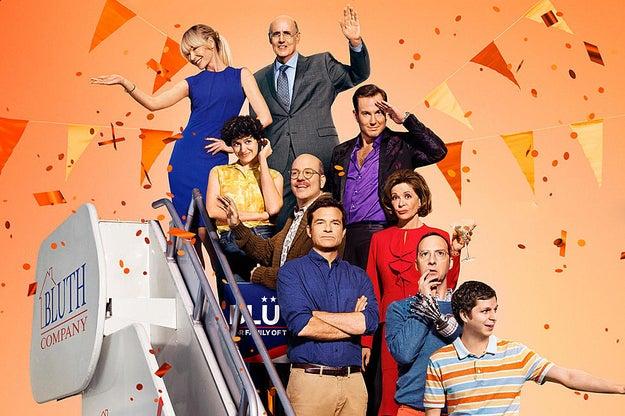 Arrested Development, Season 5 — May 29, 2018