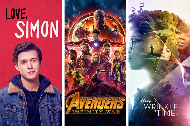 3 movies to describe your life