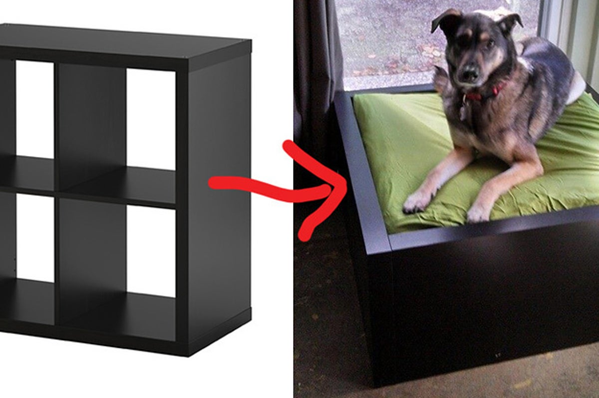 Every Dog Owner Should Know About These 11 Ikea Hacks