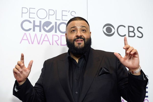 """""""The Breakfast Club� Host Angela Yee Said DJ Khaled's Oral Sex Comments Are """"Immature�"""