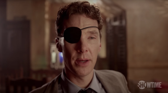 """May 12th: """"Patrick Melrose"""" Miniseries (Showtime)"""