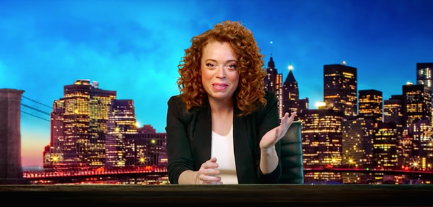 """May 27th: """"The Break with Michelle Wolf"""" Season 1 (Netflix)"""