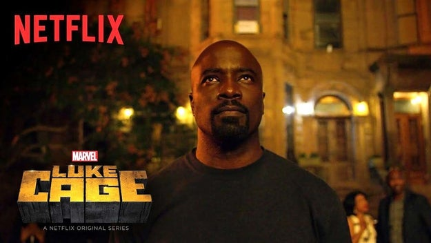 "June 22nd: ""Marvel's Luke Cage"" Season 2 (Netflix)"