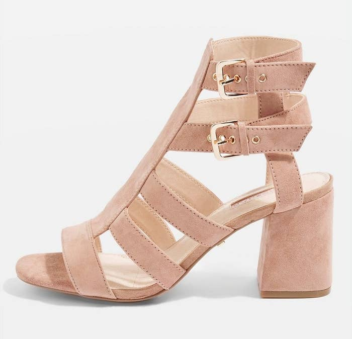 791a56d0a6d 28 Pairs Of Heels That Are Actually Comfortable