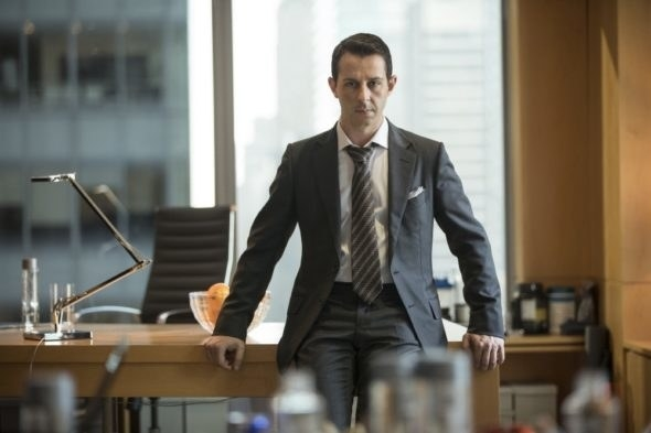 """June 3rd: """"Succession"""" (HBO)"""