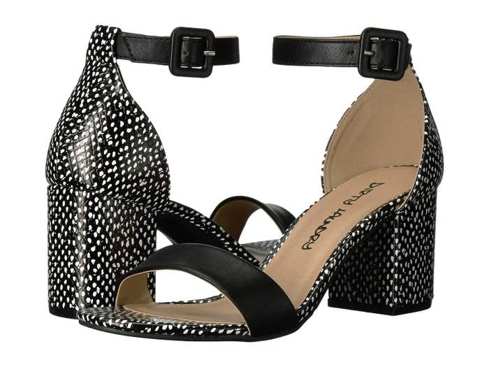751d917c0cd940 28 Pairs Of Heels That Are Actually Comfortable