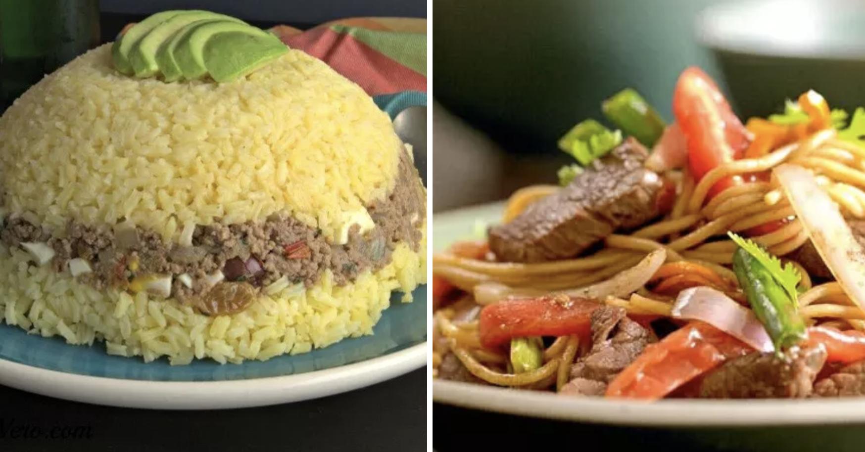 16 Deliciosas Recetas De Comida Peruana Que Puedes Hacer