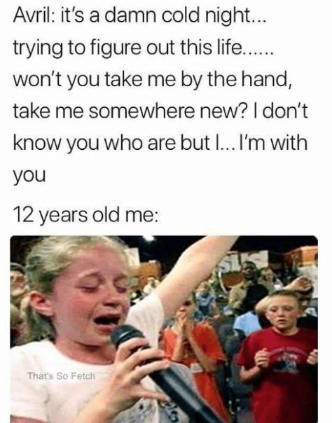 flirting memes gone wrong song meme 1 year
