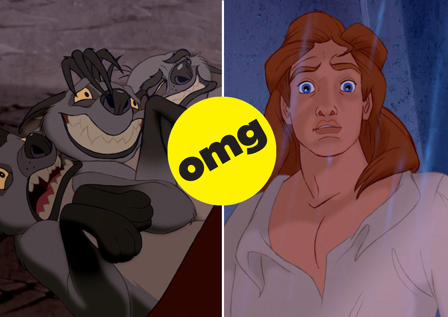 Disney movie behind the scenes facts that are so wild they