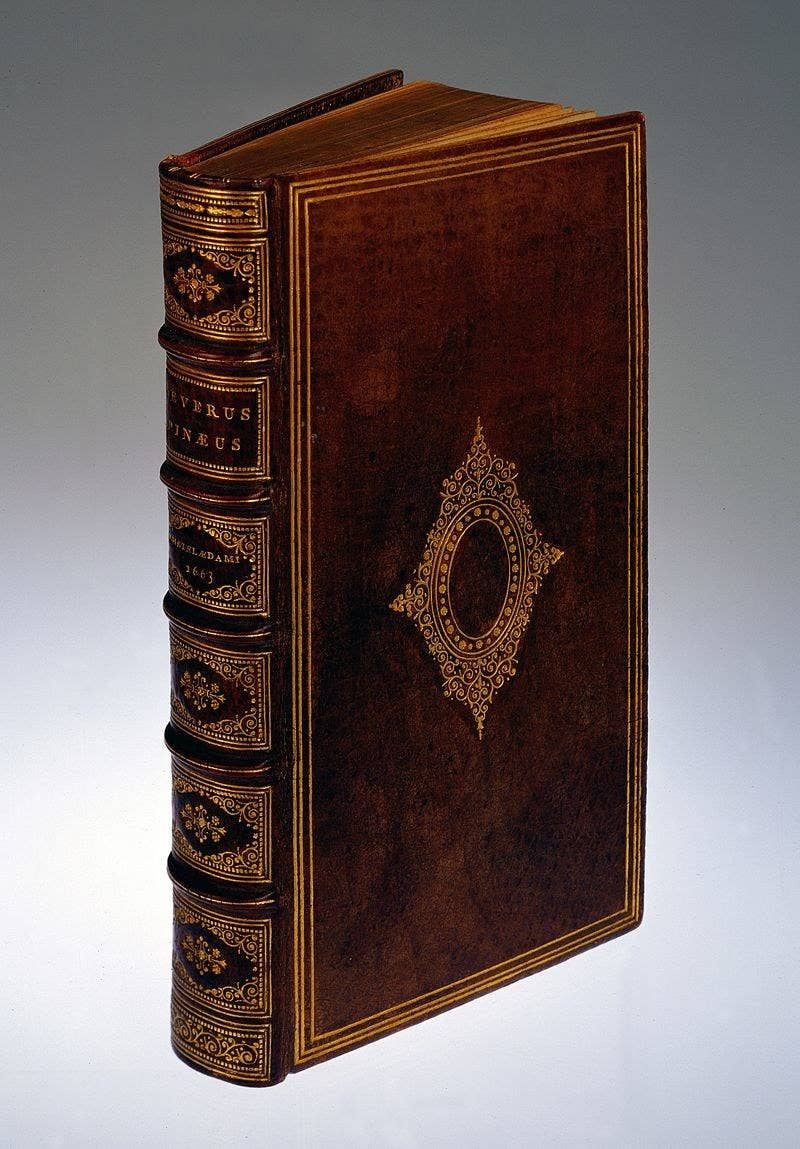 "It's called ""anthropodermic bibliopegy"" and there are allegedly 47 human-skin-bound books in libraries and universities around the world, nine tested and confirmed to be human. Many instances of this are found on anatomical books, which are bound in the skin of the cadavers dissected for research. There are also some copies of Marquis de Sade's Justine et Juliette that are bound in the tanned skin of female breasts. For context, Marquis de Sade was the sick fucker after whom the word ""sadist"" was invented. Some of the breast-bound books apparently even have the nipples in tact."