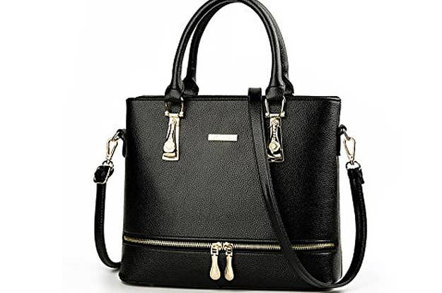 d2d5555a0201 34 Of The Best Leather Bags You Can Get On Amazon