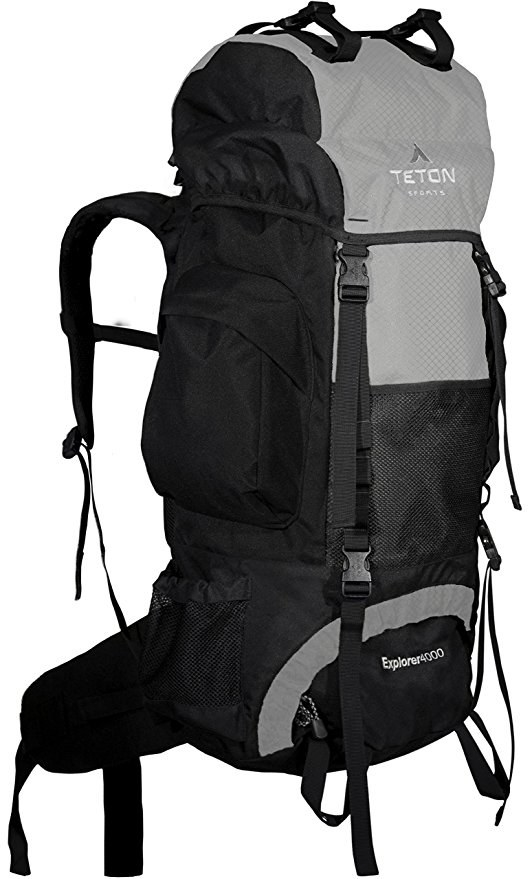 91c39c97de 13 Of The Best Backpacks You Can Get On Amazon