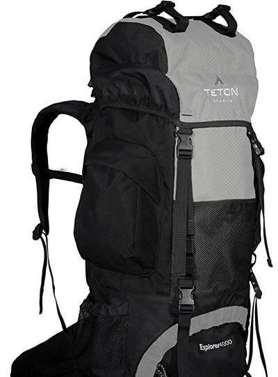 7b979259d8 13 Of The Best Backpacks You Can Get On Amazon