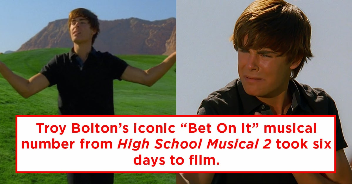 15 Disney Channel Original Movie Behind-The-Scenes Facts That Are So Wild, They Sound Fake