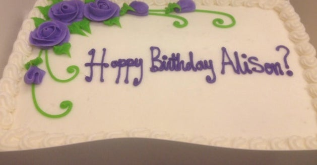 19 Cake Decorators Who Should Be Embarrassed, But Probably Aren't