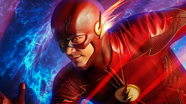 Which Flash Character Are You Actually