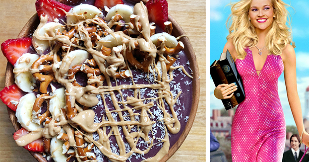 Build A Smoothie Bowl And We'll Reveal Your Personality Type