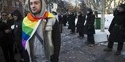 Personne ne prévoit de grandes manifestations LGBT+ pendant la Coupe du monde en Russie