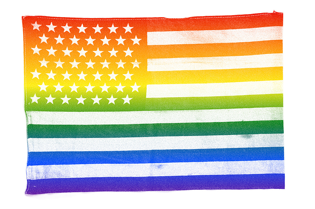 Who Are LGBTQ Americans?  Here's A Major Poll On Life, Sex, and Politics.
