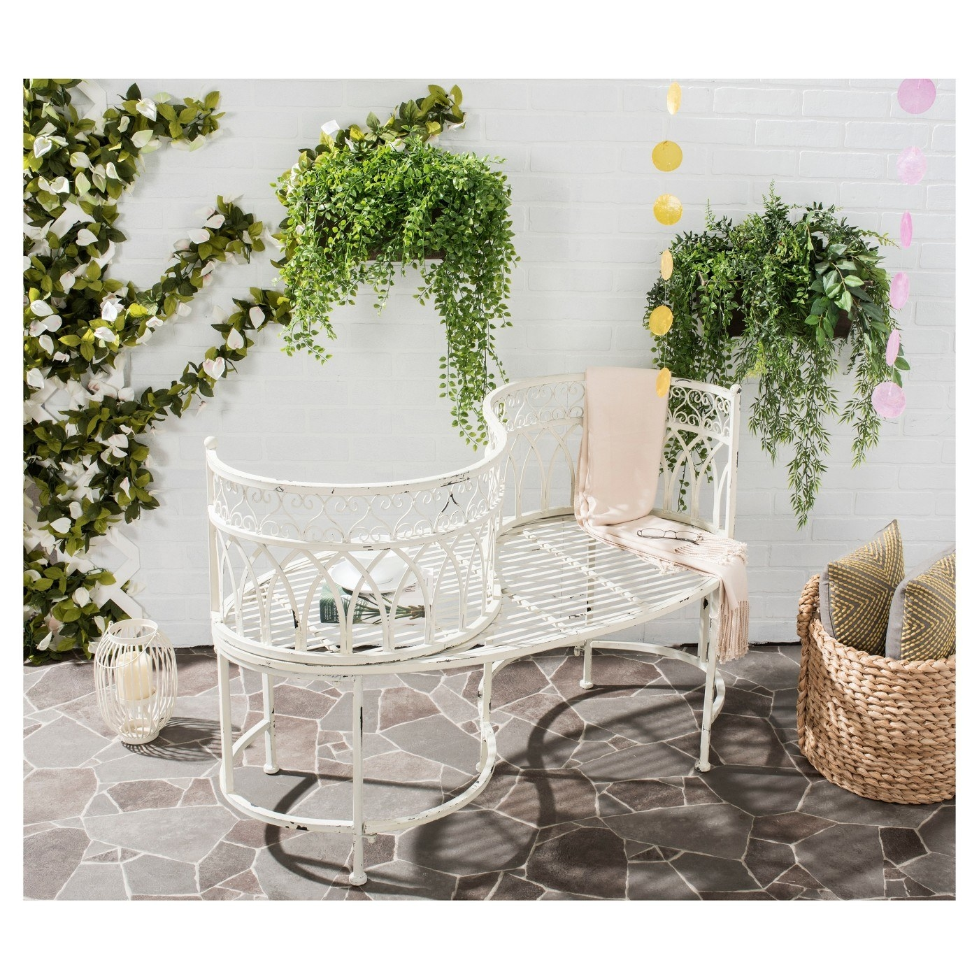 Target Makes Your Patio A Dreamy Destination For Very Lilu0027 Effort (and Not  A Lot Of Dough) Because Everything In The Summer Should Be Easy, Breezy.
