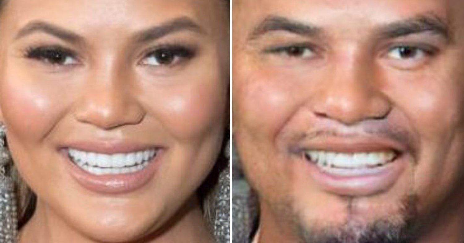 Here Are Your Fave Celeb Couples — Only Gender-Swapped