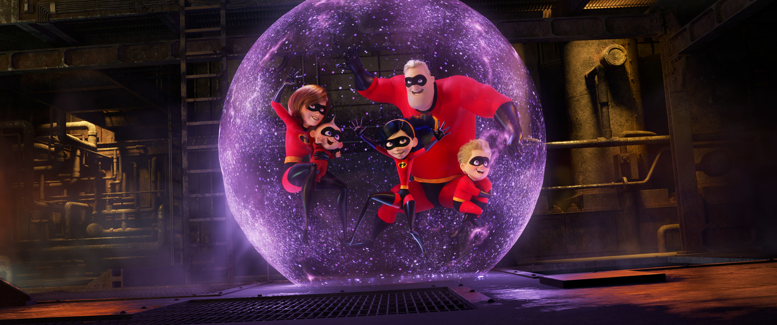 48 Incredible Facts About Incredibles 2 You Probably Don T Know