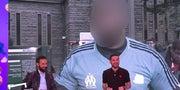 Piégé par TPMP avec un maillot de l'OM, un supporter du PSG assigne C8 en justice