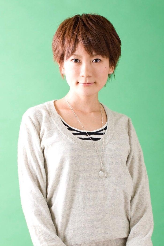 小林由美子さん