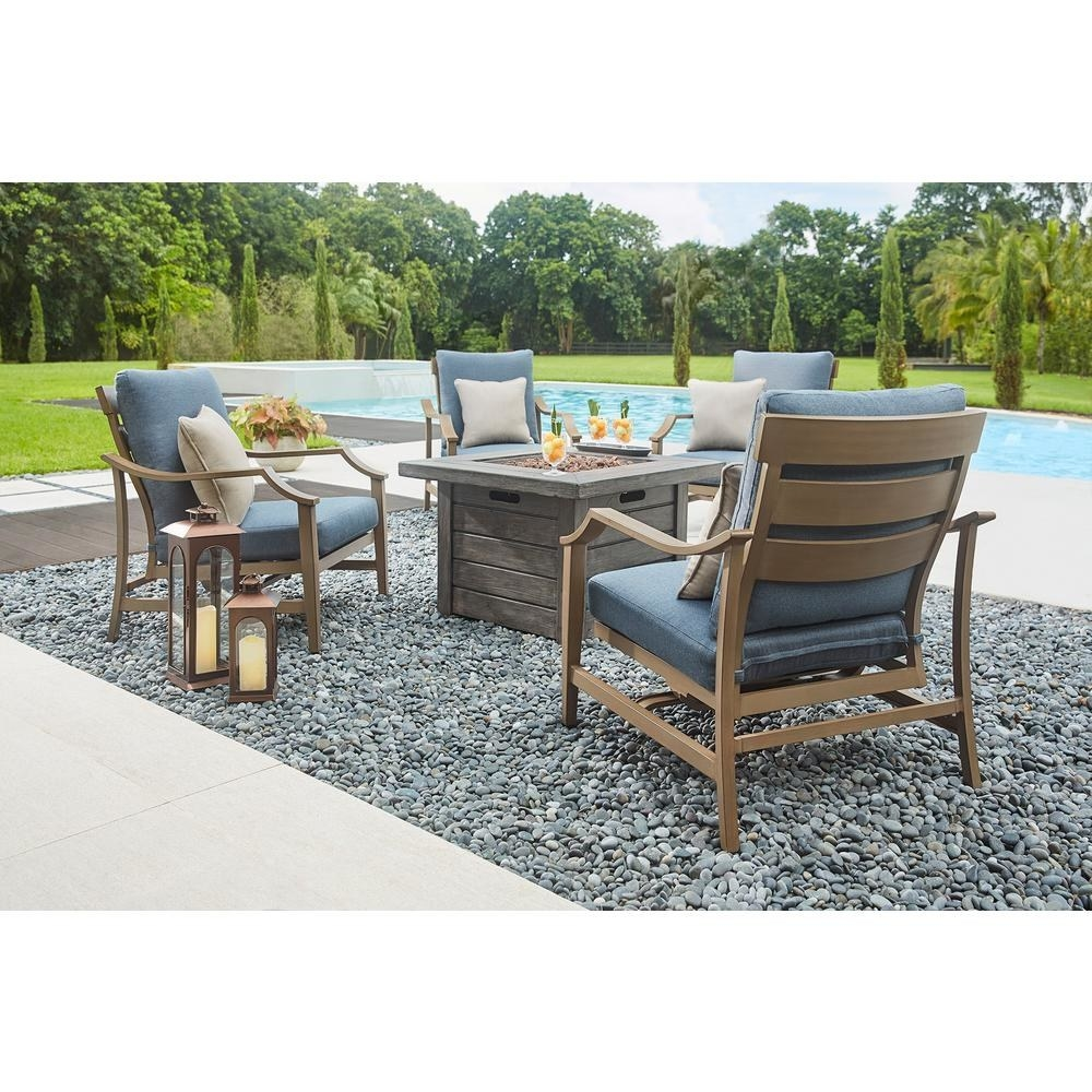 The Home Depot features tough AF choices for nearly any patio furniture your sun-loving heart could desire with *exclusive* fabric options that repel water ... & 25 Of The Best Places To Buy Outdoor Furniture