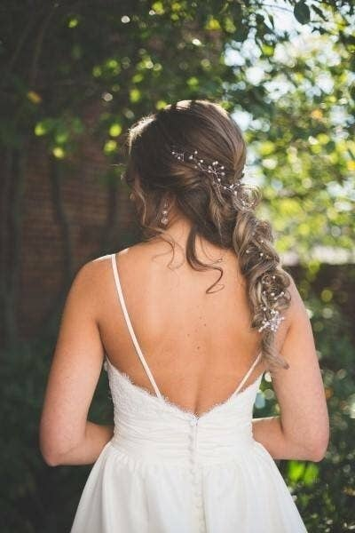 This Is What Wedding Hair Looks Like In 56 Different Cities
