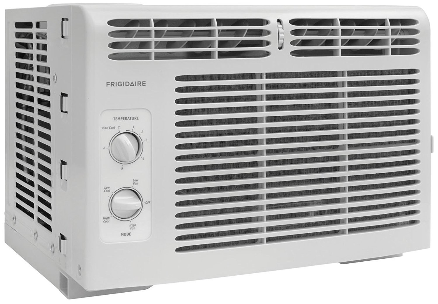 Frigidaire mini window AC