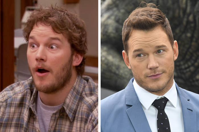 Parks And Rec Christmas Episodes.Here S How The Parks And Rec Cast Members Feel About A
